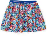 Ralph Lauren Floral-Print Skirt, Big Girls (7-16)