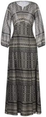 Caliban Long dresses