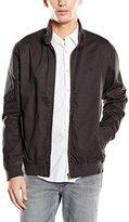 Wrangler Men's The Dover Long Sleeve Jacket