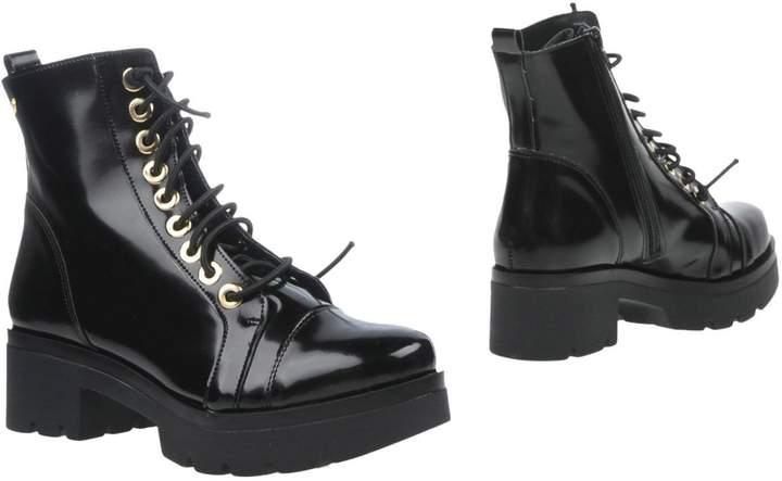 Cuplé Ankle boots - Item 11320344CE