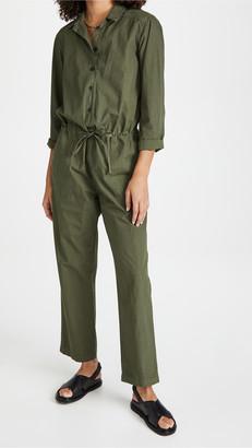 Velvet Saylor Jumpsuit