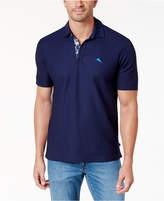 Tommy Bahama Men's Five O'Clock Polo Shirt
