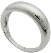 Van Cleef & Arpels 750 White Gold Ring 5