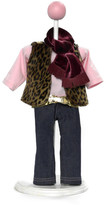 """Madame Alexander Favorite Friends Warm & Cuddly Outfit for 18"""" Play Doll"""