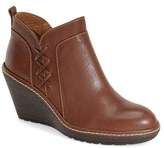 Sofft Women's 'Carminda' Wedge Bootie