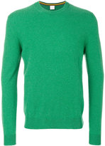 Paul Smith cashmere crew neck sweater