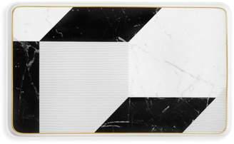 Vista Alegre Carrara Large Porcelain Rectangular Platter