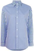 Polo Ralph Lauren 'Ellen' shirt - women - Cotton - 8