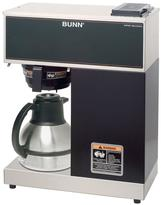 Bunn-O-Matic 12-Cup Pourover Commercial Coffee Brewer