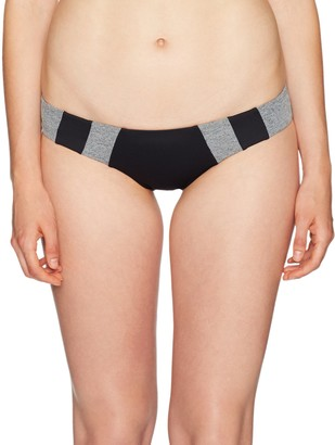 Rip Curl Women's Mirage Active Luxe Hipster Bikini Bottom