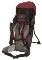 Kiddy Adventure Pack in Burgundy