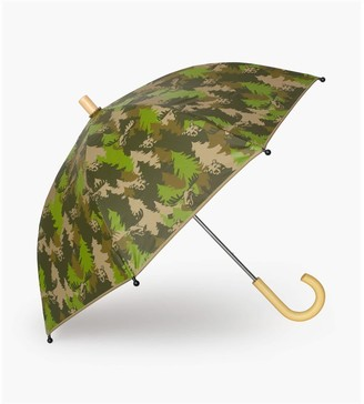 Hatley Forest Camo Umbrella