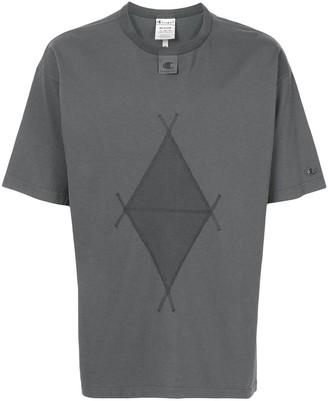 Champion x Craig Green Diamond T-shirt