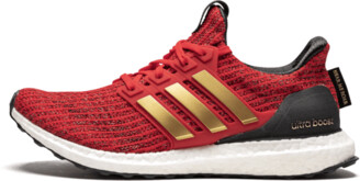 adidas 'House Lannister' Shoes - Size 8