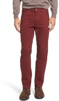 Bugatchi Men's Straight Leg Pants