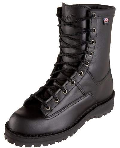 Danner Women's Recon 200 Gram W Uniform Boot