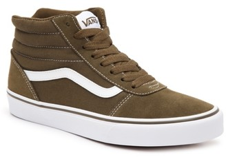 Vans Ward Hi High-Top Sneaker - Men's