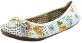 Me Too Lacey Women US 8.5 Multi Color Flats