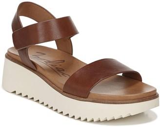 Zodiac Strappy Sport-Bottom Sandals - Baker