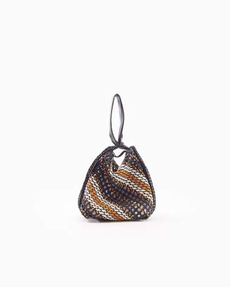 3.1 Phillip Lim Ines Triangle Pouch