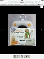 Mommys Helper Mommy's Helper - Padded Potty Seat by Mommy's Helper