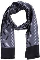 Armani Collezioni Oblong scarves - Item 46538110