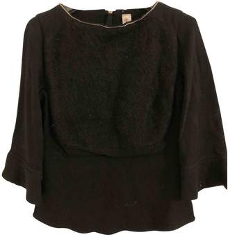 Coast Weber & Ahaus Black Wool Knitwear for Women