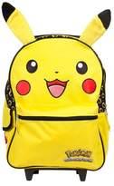 Pokemon Kids' Checked Luggage