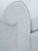Victoria Fabric 3 Seater Sofa