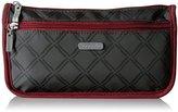 Baggallini Large Wedge Case CHL LK Cosmetic Bag