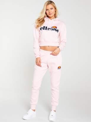 Ellesse Exclusive Melan Tracksuit - Pink