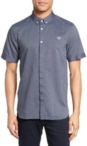 Fred Perry Men's Oxford Sport Shirt