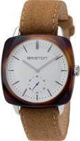 Briston 16440.SA.TV.2.LFCA Clubmaster vintage acetate watch