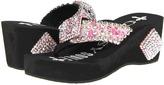 Gypsy SOULE Sassy (Black) - Footwear