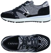 CAFe'NOIR Low-tops & sneakers - Item 11268402