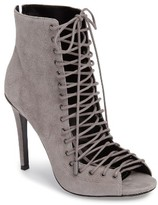 KENDALL + KYLIE Women's 'Ginny' Lace-Up Sandal