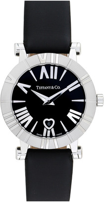 Tiffany & Co. 2000S Women's Atlas Watch