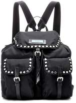 Prada Etiquette studded backpack
