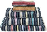 Missoni Tommaso Set Of 5 Cotton Velour Towels