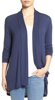 Bobeau Long Cardigan (Regular & Petite)