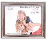 Inov-8 Inov8 British Made Traditional Picture/Photo Frame, 5x4-inch, Value Chrome