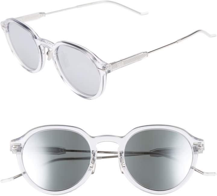 Christian Dior Motion 2 50mm Sunglasses
