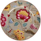 Pip Studio Fantasy Plate - Khaki