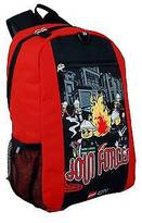 Lego ; City Fire Join Forces Basic Backpack