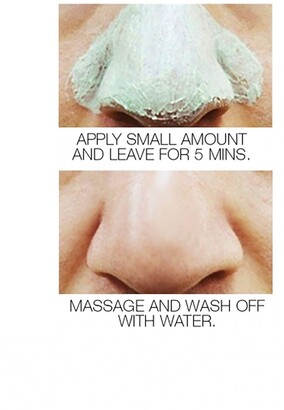 Mirenesse Fast Fix Pore Shrinc Mask