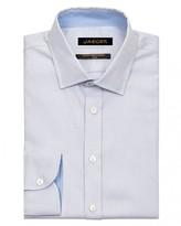 Jaeger Textured Weave Slim Shirt