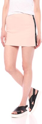 Obey Womens NOA Mini Skirt