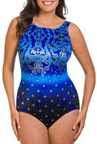 Longitude Floral Printed One-Piece
