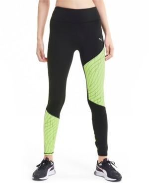 Puma Women's Colorblocked Running Leggings