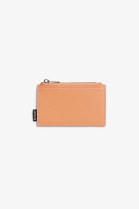 Monki Transparent mini wallet